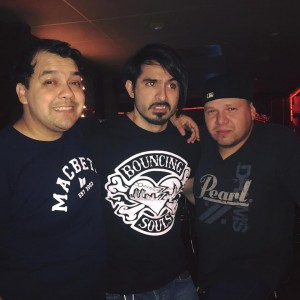 Fuera D'Servicio - Punk Band / Latin Band in Dallas, Texas