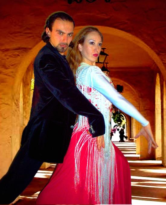 Saved By The Bell Wedding In Las Vegas Watch Online: Flamenco Dancer In Las Vegas, Nevada