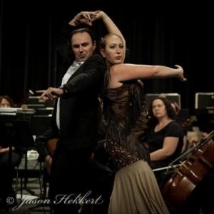 Fuerza Flamenca - Flamenco Dancer / Flamenco Group in Las Vegas, Nevada
