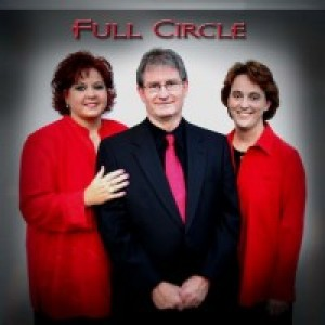 Full Circle Trio - Gospel Music Group in Risco, Missouri