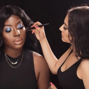 Full Face Flawless Makeup + Lashes - Makeup Artist in Bronx, New York