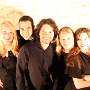 Full Fathom Five - A Cappella Group in Austin, Texas