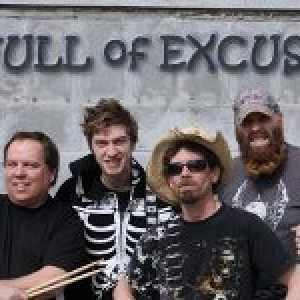 Full Of Excuses - Rock Band in Kamloops, British Columbia
