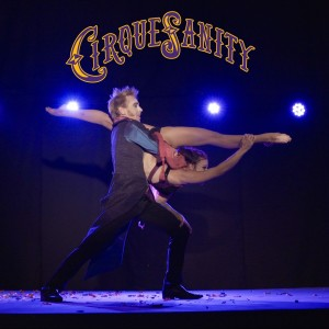 Full Range Circus and Acrobatic Acts - Circus Entertainment / Balancing Act in Glendale, California