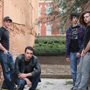 Full View - Rock Band in Charlotte, North Carolina