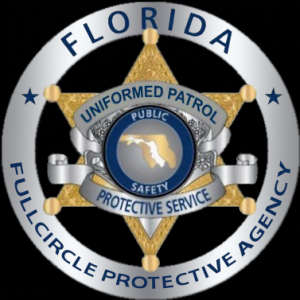 Fullcircle Protective Agency - Event Security Services in Miami, Florida