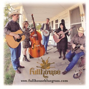 DeAnn Spence & FullHouse - Bluegrass Band in Fort Worth, Texas