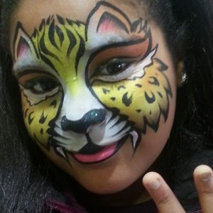 Fun4UFaces - Face Painter / Henna Tattoo Artist in Valley Stream, New York