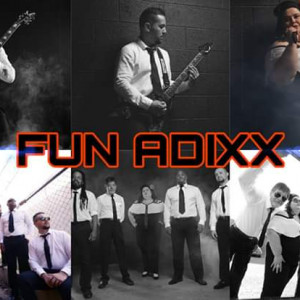 Fun Adixx - Cover Band / Party Band in Santa Fe, New Mexico