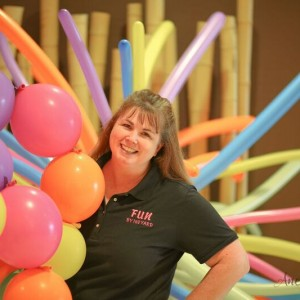 Fun By The Yard - Balloon Decor in South Bend, Indiana