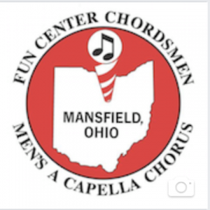 Fun Center Chordsmen - A Cappella Group / Singing Group in Mansfield, Ohio