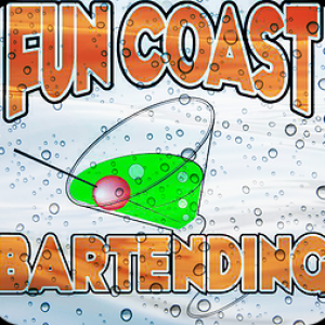 Fun Coast Bartending - Bartender in Palm Coast, Florida