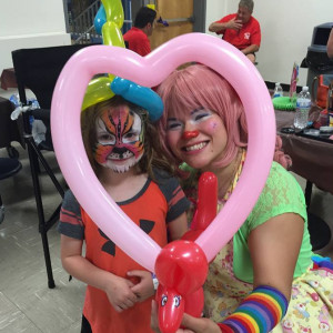 Silly Sammy/Fun Creations - Children's Party Entertainment / Face Painter in Alexandria, Kentucky