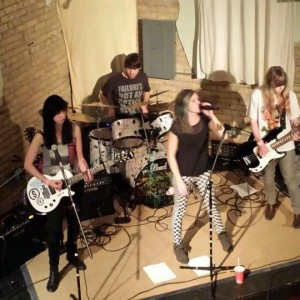 Fun Don't Stop - Punk Band in St Peter, Minnesota