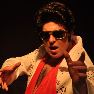 Fun Elvis - Elvis Impersonator in Orlando, Florida