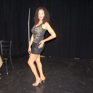 Fun Fab Fit - Salsa Dancer in Nyack, New York