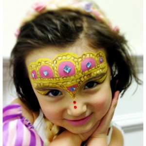 Fun Face Express - Face Painter / Airbrush Artist in Boston, Massachusetts