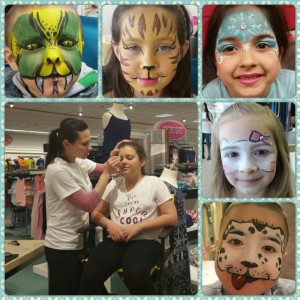 Fun Face Painting - Face Painter / Halloween Party Entertainment in Bridgeport, Connecticut