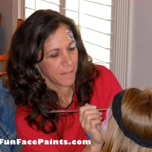 Fun Face Paints