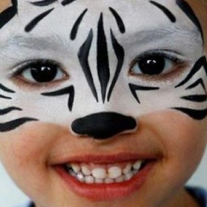 Fun Faces - Face Painter in Arvada, Colorado