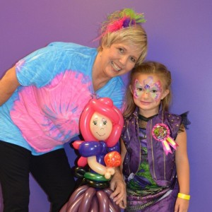 Fun Faces by Denise & Co. - Face Painter / Party Rentals in Valparaiso, Indiana