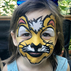 Fun Faces by Lori - Face Painter / Halloween Party Entertainment in Cleveland, Ohio