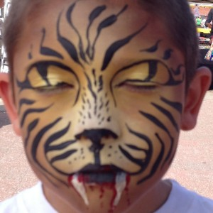 KC Face Painting