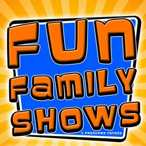 Fun Family Shows - Balloon Twister / Family Entertainment in London, Ontario