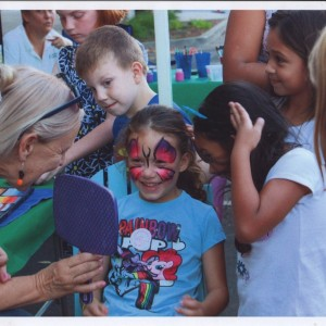 Fun & Fancy Face Painting & more! - Face Painter / Halloween Party Entertainment in Woodland, California