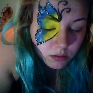 Fun Fox Face Painting - Face Painter in Pflugerville, Texas
