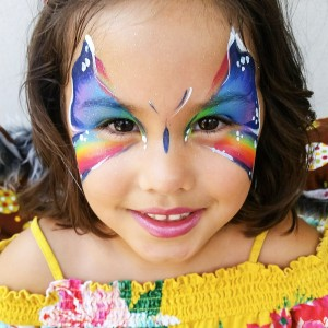 Fun Lab Party Service - Face Painter / Outdoor Party Entertainment in Calabasas, California