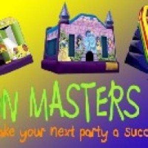 Fun Masters LLC - Party Inflatables / Outdoor Party Entertainment in Birmingham, Alabama