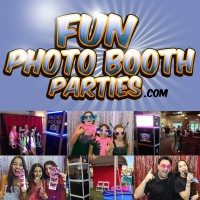 Fun Photo Booth Parties - Photo Booths / Temporary Tattoo Artist in Fort Lauderdale, Florida