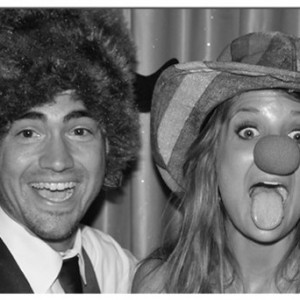 Fun Photo Events - Photo Booths / Wedding Services in St Louis, Missouri