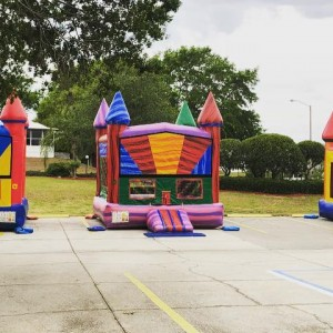 Fun Times Bounce House & Party Supplies - Party Inflatables in Clermont, Florida