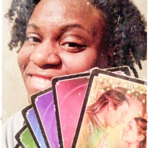 Queen of Fire Tarot - Tarot Reader / Psychic Entertainment in St Louis, Missouri