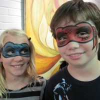 Fun with Frannie Family Entertainment - Face Painter / Children's Party Entertainment in Indianapolis, Indiana