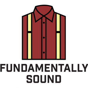 Fundamentally Sound-All Male A Cappella
