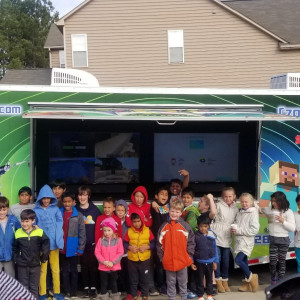 Funday Party Rentals - Mobile Game Activities / Family Entertainment in Charlotte, North Carolina