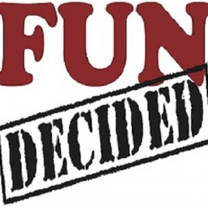 Fundecided - Cover Band / College Entertainment in Cape Canaveral, Florida
