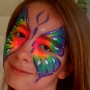 Funderful Face Painting - Face Painter / Outdoor Party Entertainment in New Haven, Connecticut