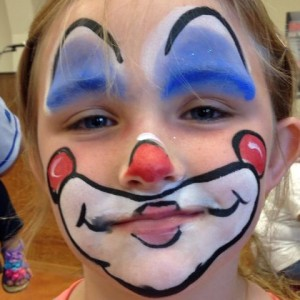 Fun.E.Faces Face Painting by Karen - Face Painter / Outdoor Party Entertainment in Pinellas Park, Florida