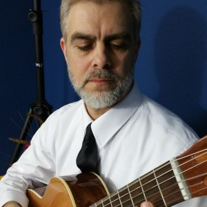 Da Vinci Mars - Classical Guitarist / Guitarist in Corona, California