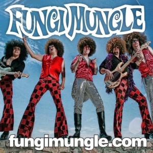 Fungi Mungle - Disco Band / Dance Band in El Paso, Texas