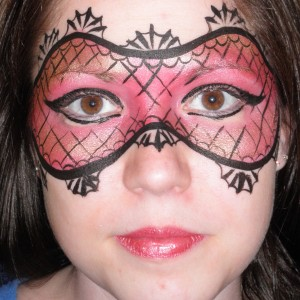 Funifaces Face Painting - Face Painter / Outdoor Party Entertainment in Westland, Michigan
