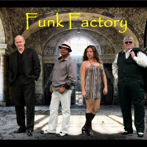 Funk Factory - Dance Band in Tacoma, Washington