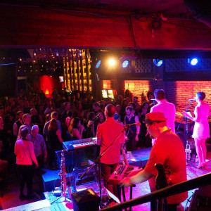 Funk In The Trunk - Funk Band / Dance Band in Vancouver, British Columbia