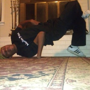 Funkenstein - Hip Hop Dancer in Memphis, Tennessee