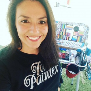Funky Faces by Steph - Face Painter / Outdoor Party Entertainment in Mesa, Arizona