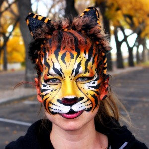 Funky Mugs Face Painting - Face Painter / Outdoor Party Entertainment in Cheyenne, Wyoming